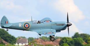 WWII-Hitzkopfflugzeuge stockbild