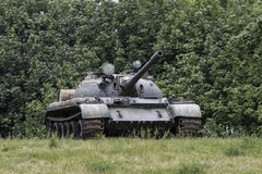 WWII Tank Stock Images