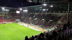 WWK-Arena Stockbild