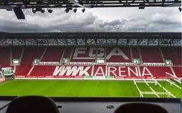 An WWK-Arena stockfoto