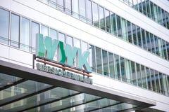 WWK Versicherungen Royalty Free Stock Image