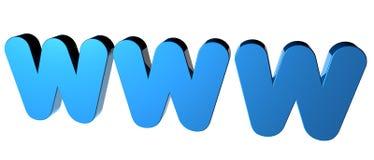 WWW Stockfoto