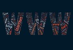 WWW Stock Photo