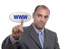 WWW Lizenzfreie Stockfotografie