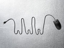 Www-muis Stock Foto