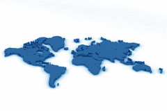 WWW World008 Stockfoto