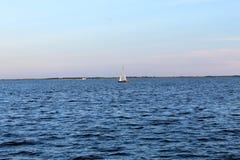 Wyłączny żeglarz Zdjęcia Royalty Free