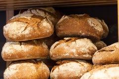 Wyśmienicie świeży chleb Obraz Stock