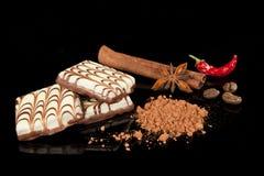 wyśmienicie cukierek czekolada Obraz Royalty Free