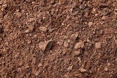 Wyśmienicie czekolad kruszki fotografia stock