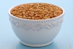 Wyśmienicie i zdrowy granola zboże Zdjęcie Royalty Free