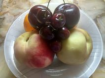 Wyśmienicie owoc fotografia stock