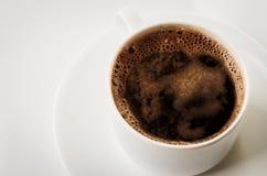 Wyśmienicie ranek kawa Obraz Stock