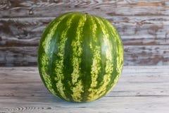 Wyśmienicie Słodki arbuz Dojrzały, czerwony, arbuz Fotografia Stock