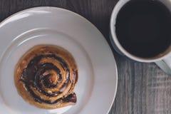 wyśmienite śniadanie Obraz Royalty Free