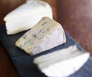 Wyśmienity ser zdjęcia stock
