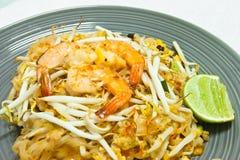 wyśmienicie karmowy tajlandzki Zdjęcia Royalty Free