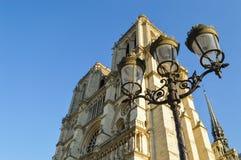 Wybitni miejsca w Paryż Zdjęcia Royalty Free