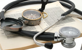 wyborowy medyczny specialisation Fotografia Royalty Free