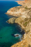 Wybrzeże Crimea Obraz Royalty Free