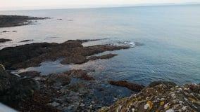 Wybrzeże Północny - Ireland Zdjęcie Stock