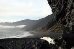 wybrzeże zagubiony fotografia royalty free