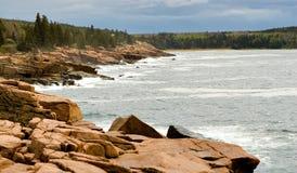Wybrzeże 2 Obraz Royalty Free