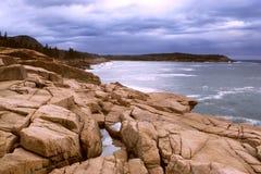 Wybrzeże 3 Zdjęcie Royalty Free