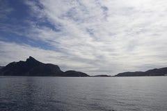 Wybrzeże Zdjęcia Stock