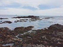 wybrzeże Obrazy Royalty Free