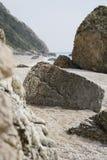 wybrzeże zdjęcie stock