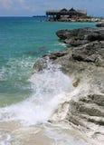 wybrzeże freeport Zdjęcie Royalty Free