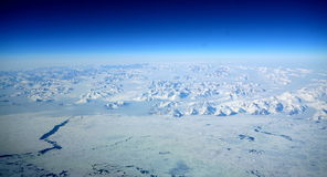 wybrzeże Islandii Fotografia Royalty Free