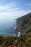 Wybrzeże Kalifornia Obrazy Stock