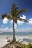wybrzeża karaibów Zdjęcia Stock