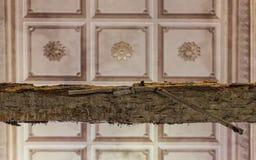 Wyburzający górne piętro Obraz Stock