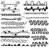 Wycena, asterysku przypisu ikony Hashtag ogólnospołeczni środki i ampersand symbole Fotografia Royalty Free