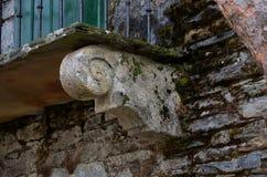 wycięte kamień zdjęcie royalty free