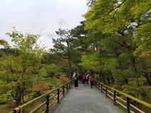 wycieczka Japan Zdjęcie Stock