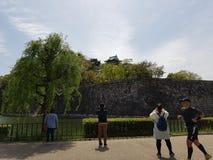 wycieczka Japan Fotografia Stock