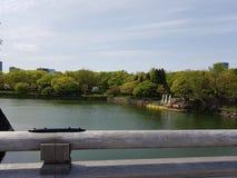wycieczka Japan Obrazy Stock