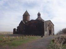 Wycieczka przez Armenia Obraz Stock