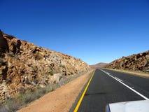 Wycieczka samochodowa Fotografia Stock