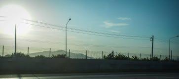 Wycieczka samochodowa Pattaya Fotografia Stock