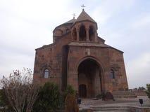 Wycieczki przez Armenia Zdjęcie Stock