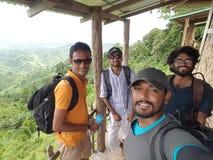 Wycieczki turysyczne i podróż obrazy royalty free