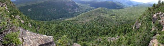 Wycieczkować w New Hampshire Fotografia Royalty Free