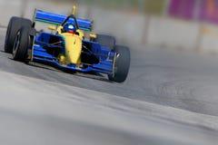wyścig samochodów Zdjęcia Stock