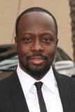 Wyclef Jean Royalty Free Stock Image
