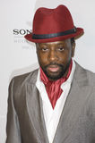 Wyclef Jean Royalty Free Stock Photography